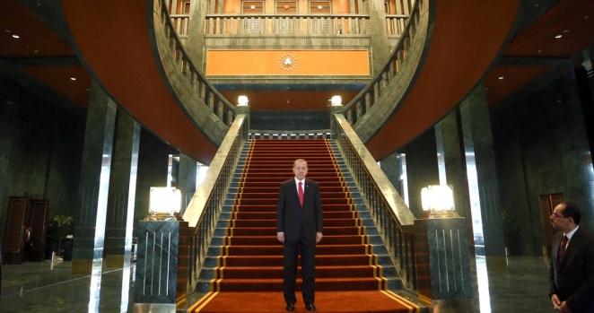 Eski AKPGenel Başkan Yardımcısından 'başkanlık sistemi' açıklaması: Yanıldım...