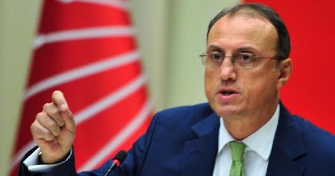 CHP'li Hurşit Güneş'ten 'Ali Babacan'ın partisine geçecek' iddialarına yanıt