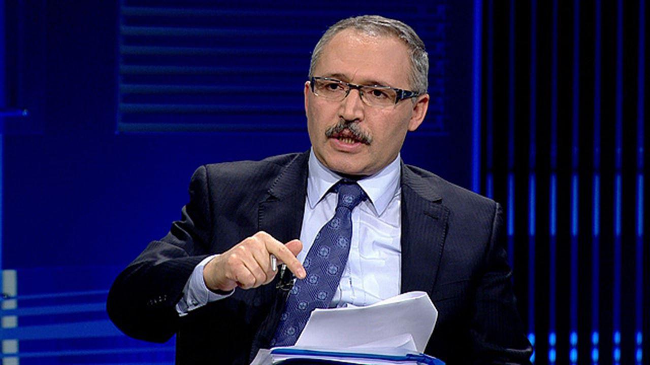 Abdulkadir Selvi: CHP şaşırtmak istiyor