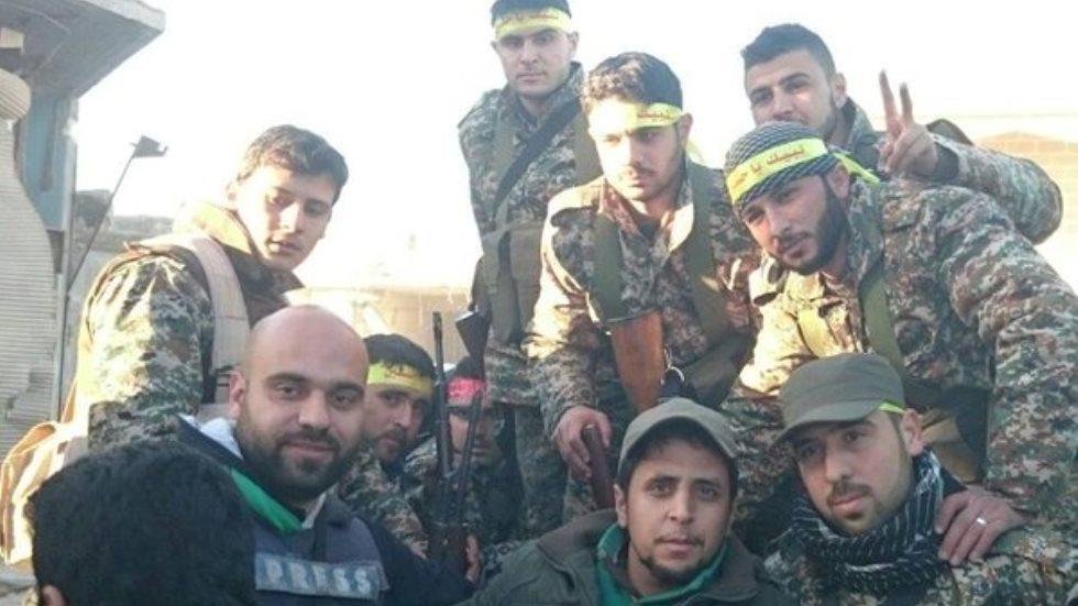 Hangisine inanalım: ABD: Suriye'de IŞİD'in elinde toprak kalmadı... SDG: Çatışmalar sürüyor