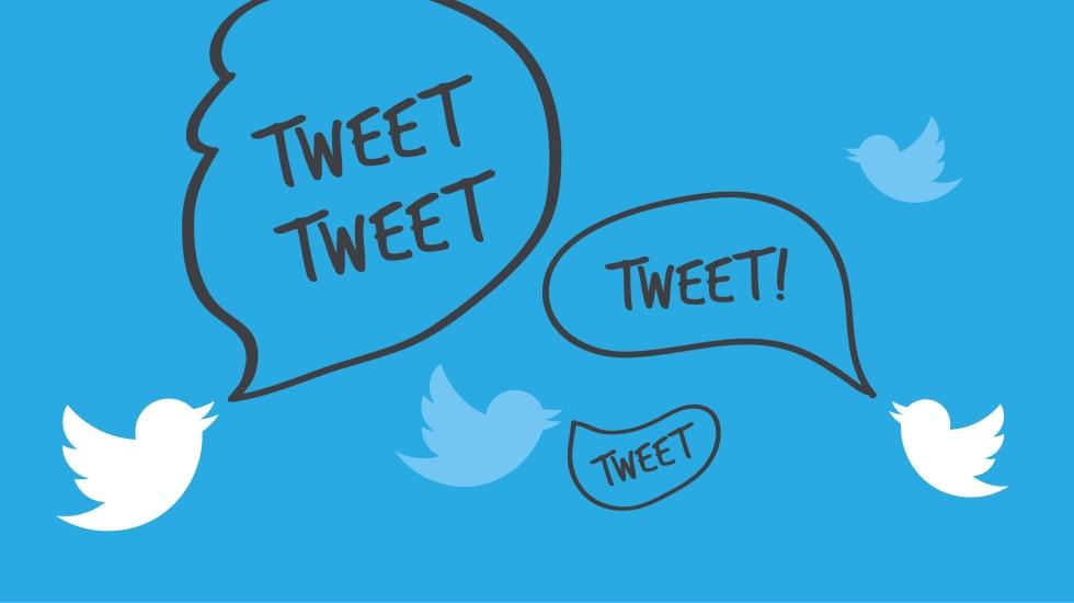 Twitter binlerce hesabı sildi