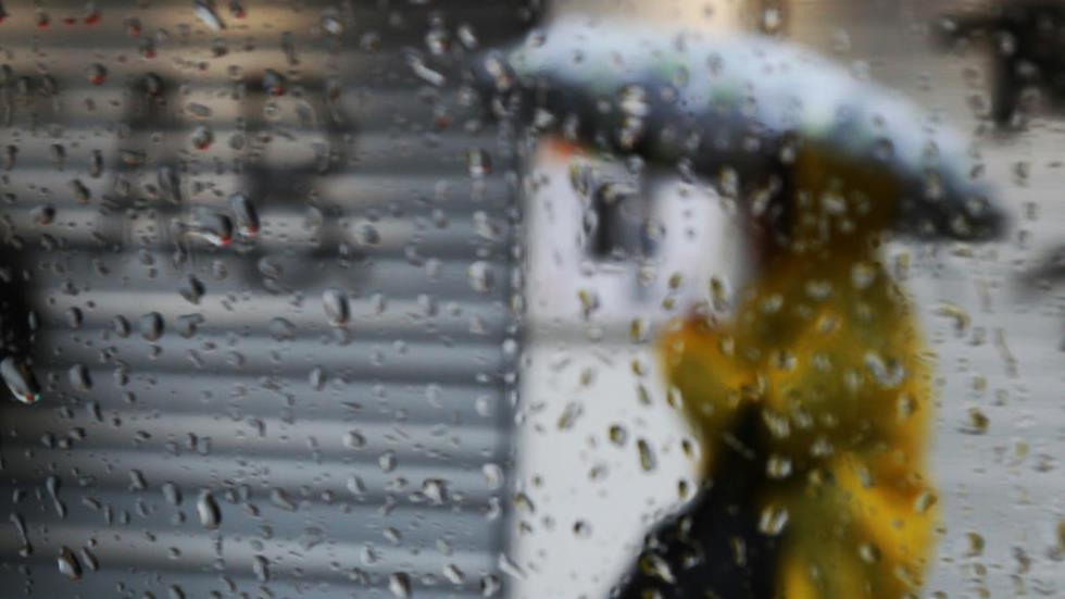 MGM'den rüzgar ve yağış uyarısı!
