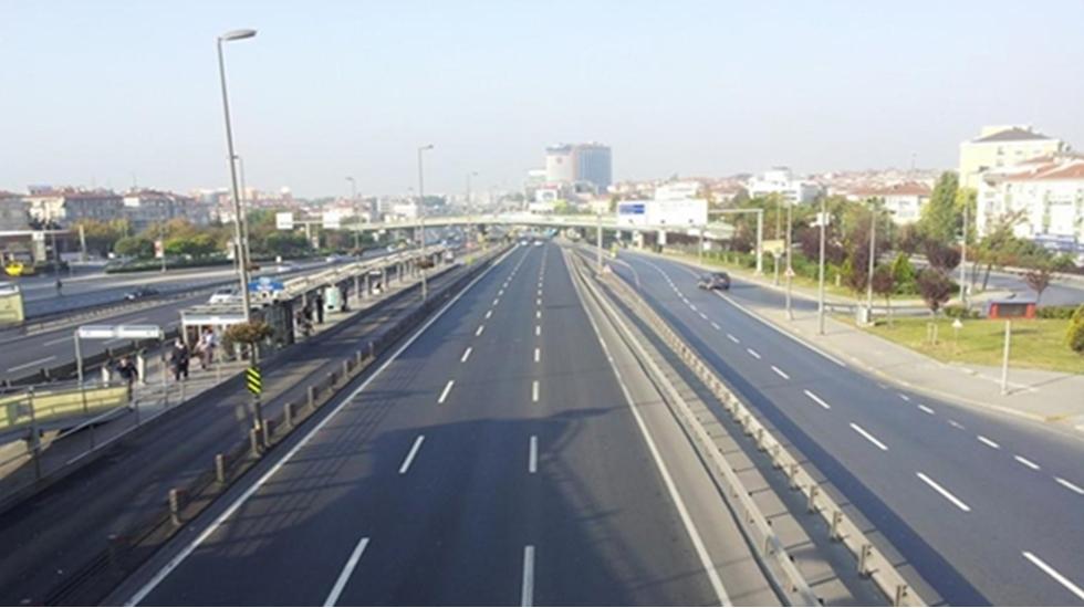 DİKKAT! İstanbul trafiğine miting düzenlemesi! Bu yollar bugün kapalı