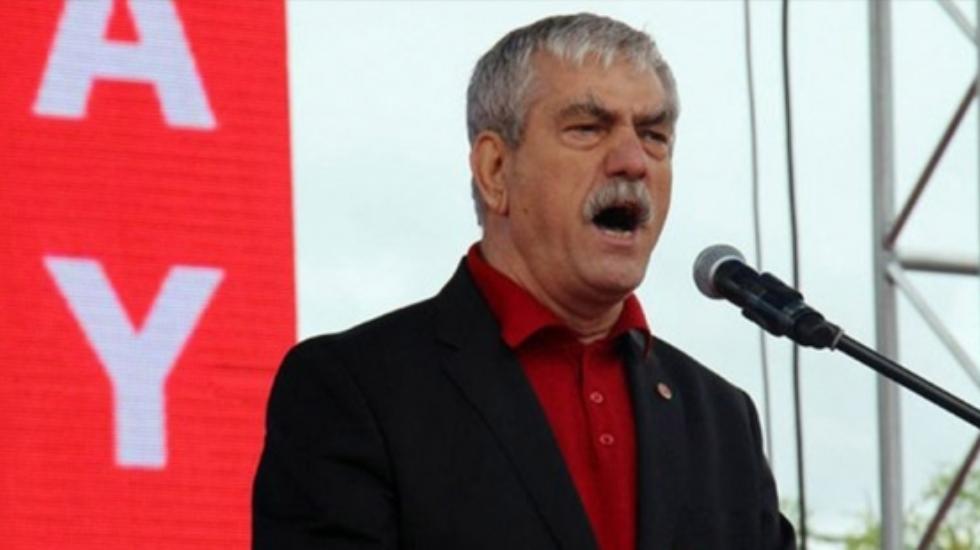 Kani Beko: 'Yasa çıkaralım, işçiler ölmesin, yaşasın!'