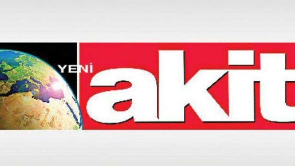 AKP'li Milletvekilinden Yeni Akit'e tepki!