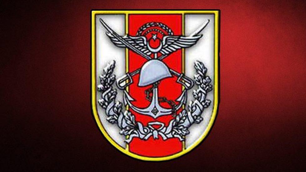 İdlib'de görevlilerdi: 5 general TSK'dan istifa etti...
