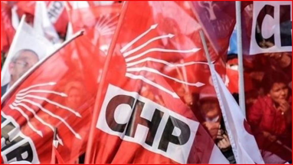 CHP'de tepki çeken kongre ertelendi