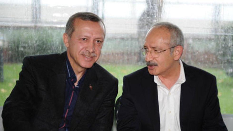 Kılıçdaroğlu'ndan Erdoğan'a: Varlık kuyruğu olsaydı sen o kuyruğun en başında yer alırdın