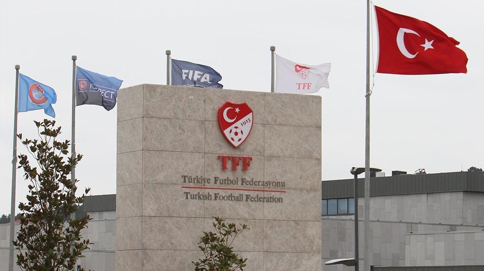 Yeni TFF Başkanı'nın seçileceği tarih belli oldu