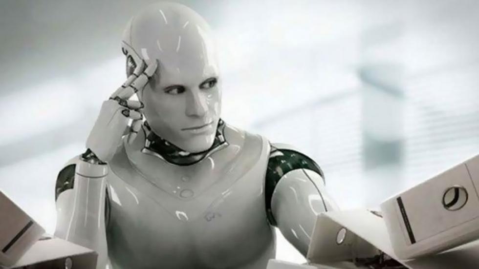 Bilim insanları haber başlığı yazabilen robot üretti