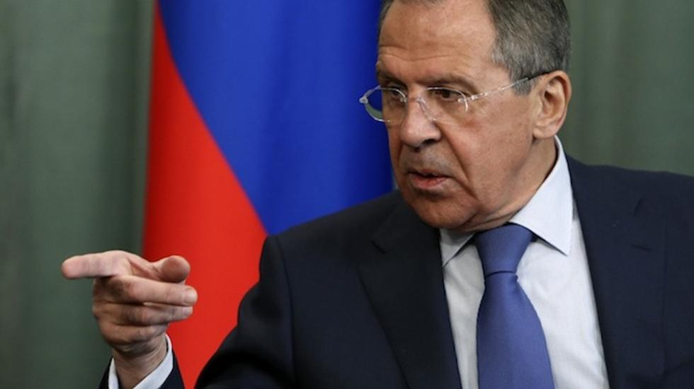 Rusya Dışişleri Bakanı Lavrov: Suriye'de savaş sona erdi