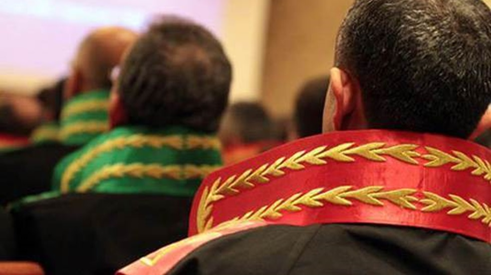 CHP: 'Yargıya AKP teşkilatları yerleştirildi'