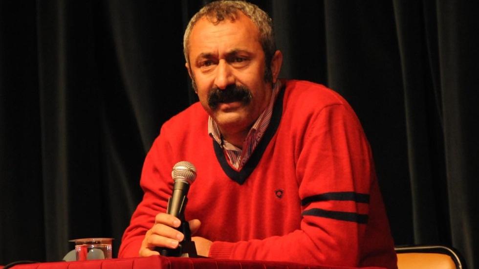 Maçoğlu'nun 'Dersim' kararına mahkemeden durdurma