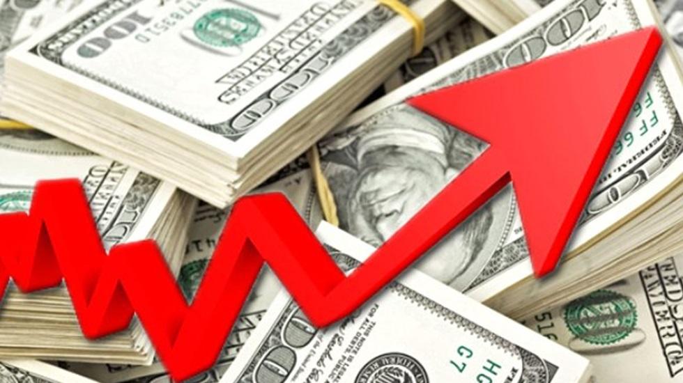 Merkez Bankası toplantısı öncesi dolar 5,90'ı gördü