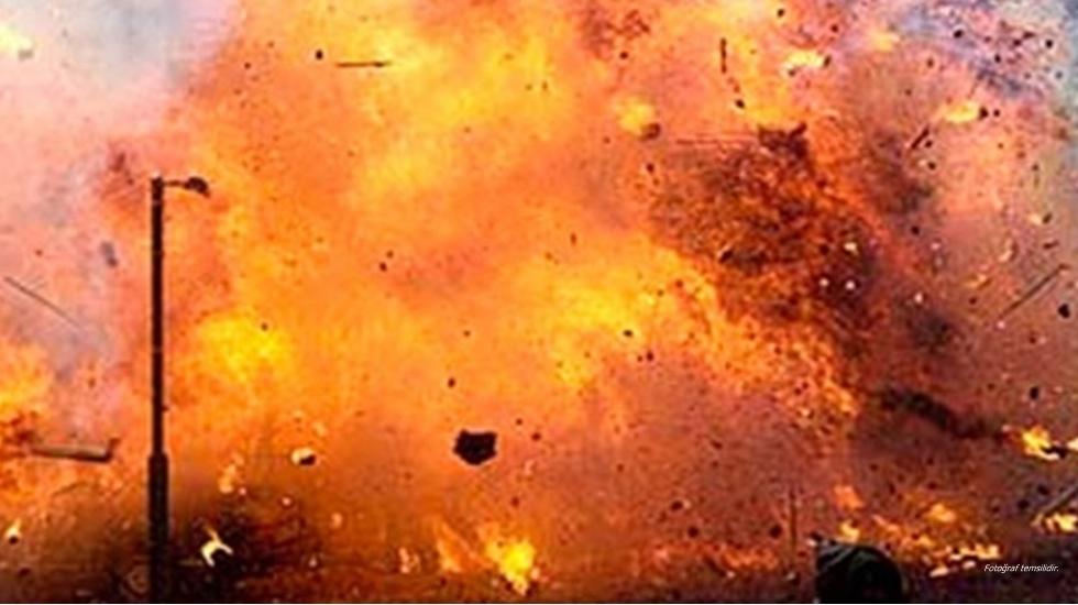 Suriye-Türkiye sınırında bombalı saldırı: 12 sivil öldü