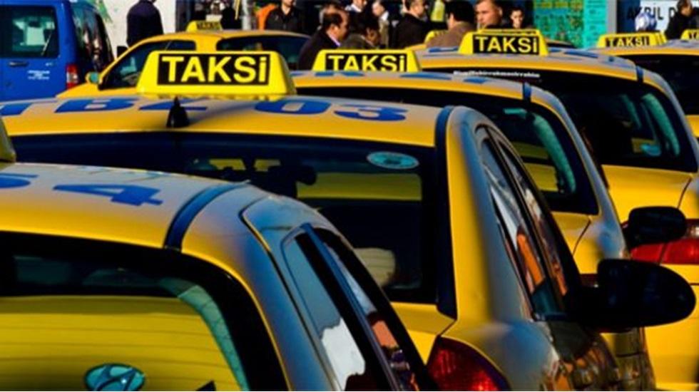 Taksi plakası fiyatları yüzde 30 düştü
