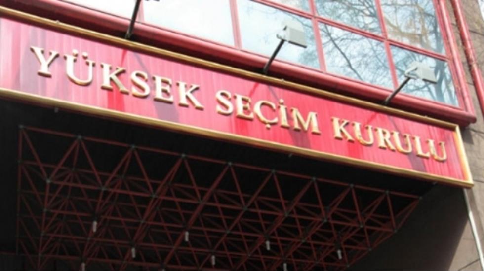 YSK, MHP'nin İstanbul seçimleri için olağanüstü itirazını bugün görüşecek