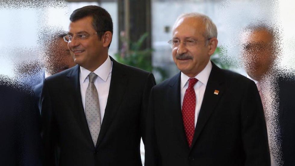 Kılıçdaroğlu'ndan İyi Parti'ye: Manisa'da Özgür Özel'i aşamıyorum…