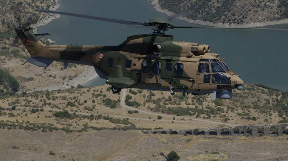 Milli Savunma Bakanlığı duyurdu: İlk ortak uçuş gerçekleştirildi