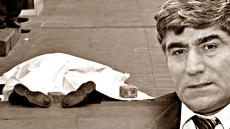 Hrant Dink davasının 12 yıllık kronolojisi