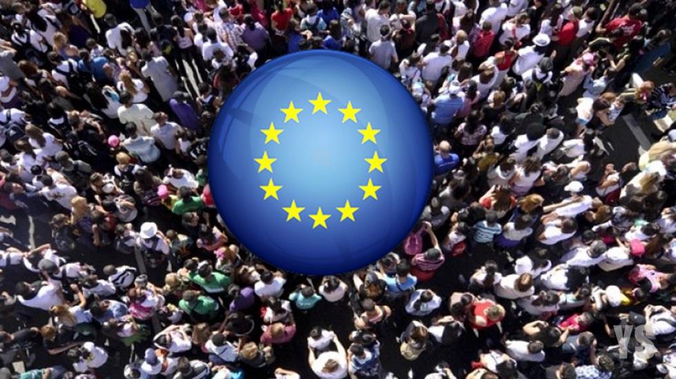 AB: Avrupa'da artık göçmen ya da mülteci krizi yok