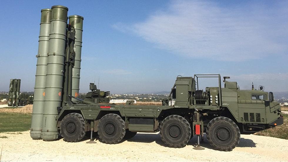 'ABD'den Türkiye'ye, S-400 füzelerinin alımını iptal etmesi için iki hafta süre'
