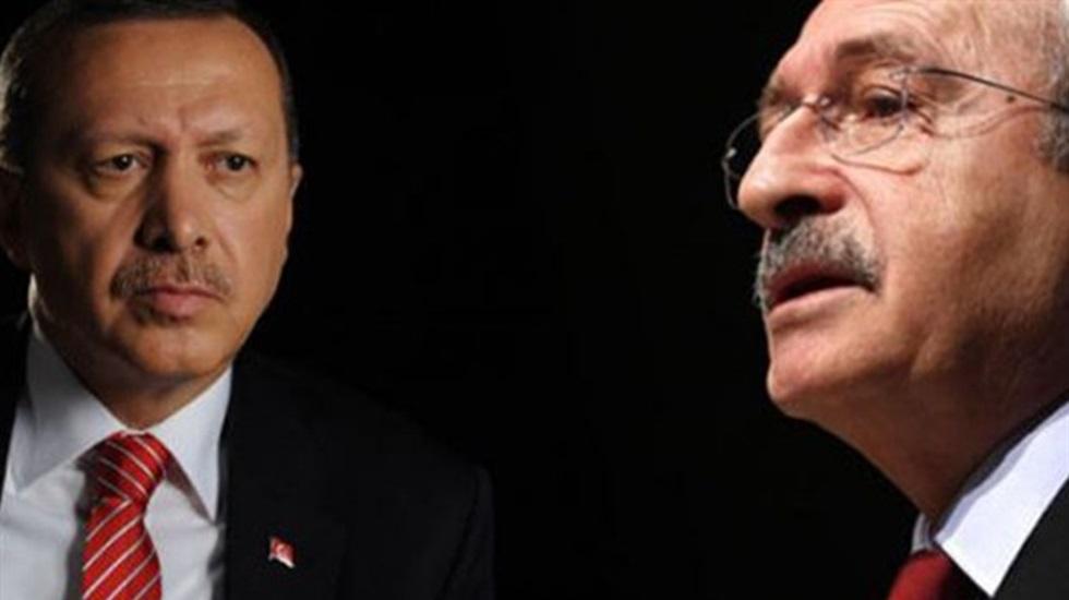 """""""Erdoğan benimle canlı yayına cesaret edemez"""""""