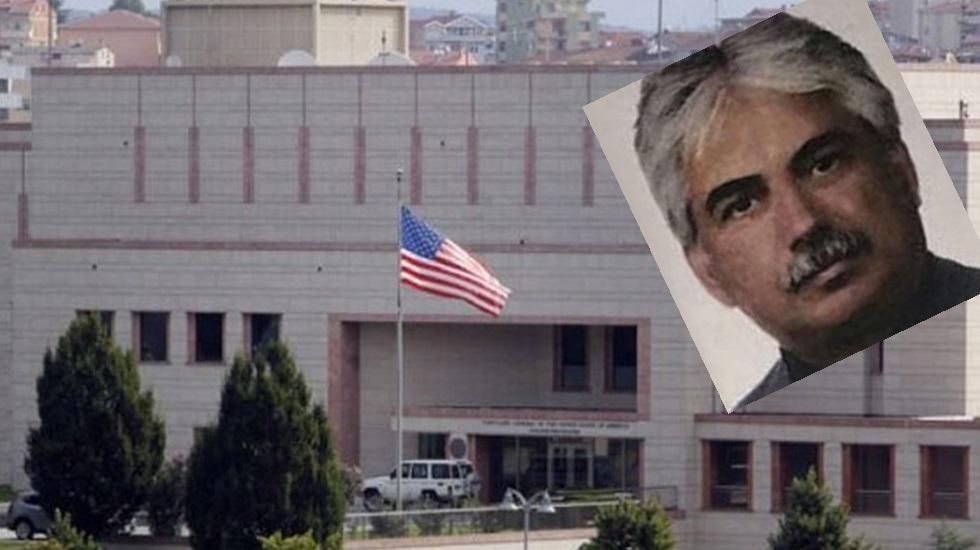 Metin Topuz'un tutukluluk halinin devamına karar verildi