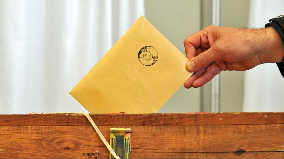 Seçmenin kafası karışık: Oy verecek aday bulamıyor... Kararsızlar yüzde 27