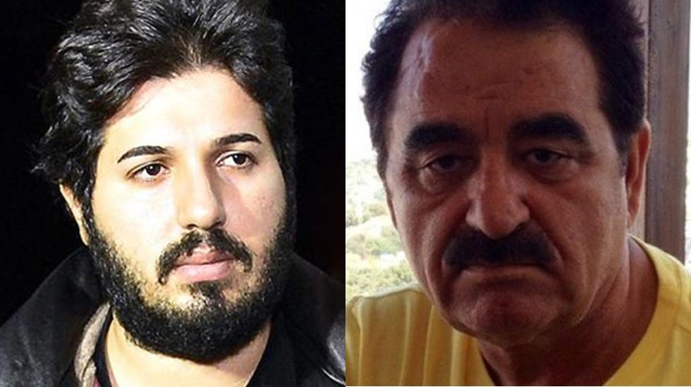 İbo: Reza Zarrab'ı evladım gibi severim