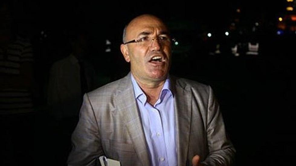 """CHP'li Tanal: """"Seçim Öncesi ÖTV ve KDV indiriminin nedeni belli"""""""