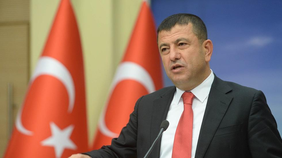 Veli Ağbaba: AKP'de çözülme başladı, Davutoğlu'nun sözleri araştırılsın