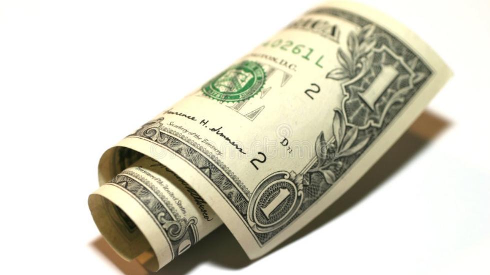 Dolar'ın bugünkü seyir son durum