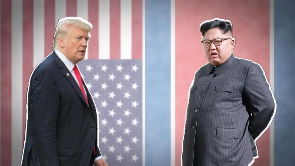 'Trump ile Kim Jong-un ikinci kez görüşebilir