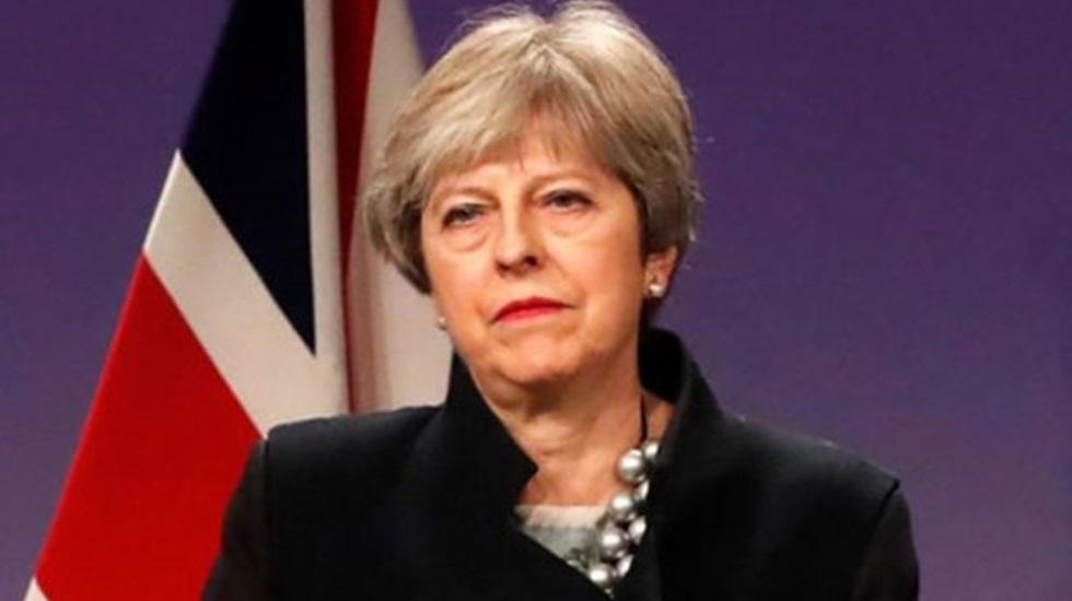 Brexit anlaşmasını reddeden İngiltere Parlamentosu'ndan hükümete güvenoyu