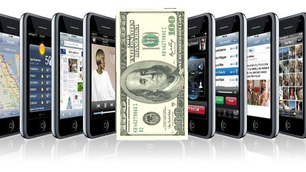 Cep telefonu ithalatı son 5 yılın en düşük seviyesine geriledi