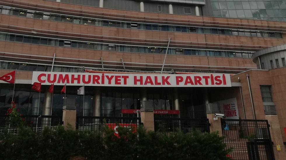 CHP PM aday kriterlerinde çok önemli değişiklikler