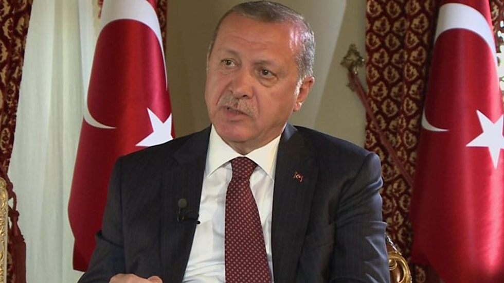 Erdoğan: Nedense bizim söylediğimize inanılmıyor. Bizim dışımızda söylenenler itibar görüyor