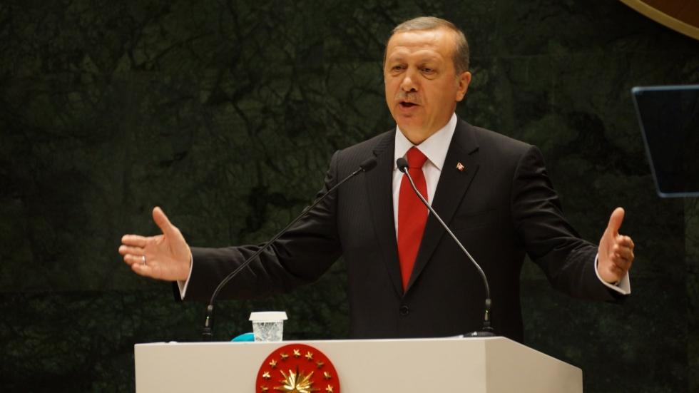 Erdoğan: Marketlerden hesap sorarız