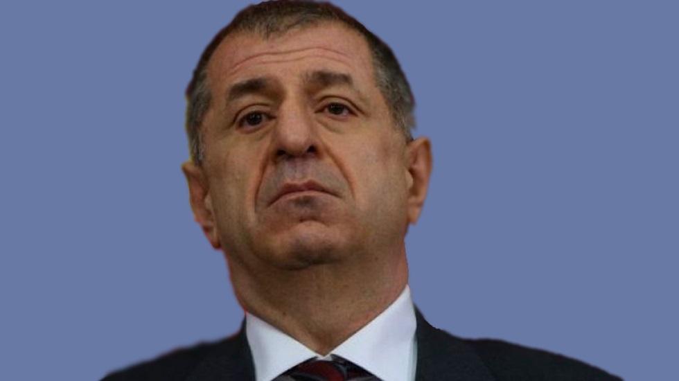 Ümit Özdağ: Erdoğan önce orduyu FETÖ'ye teslim etmeyi denedi, şimdi de AKP'lileştirmeye çalışıyor