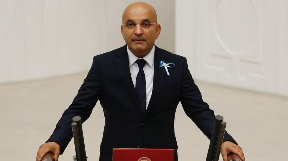 Katip Çelebi'deki 'Partizanlık' Meclis Gündeminde