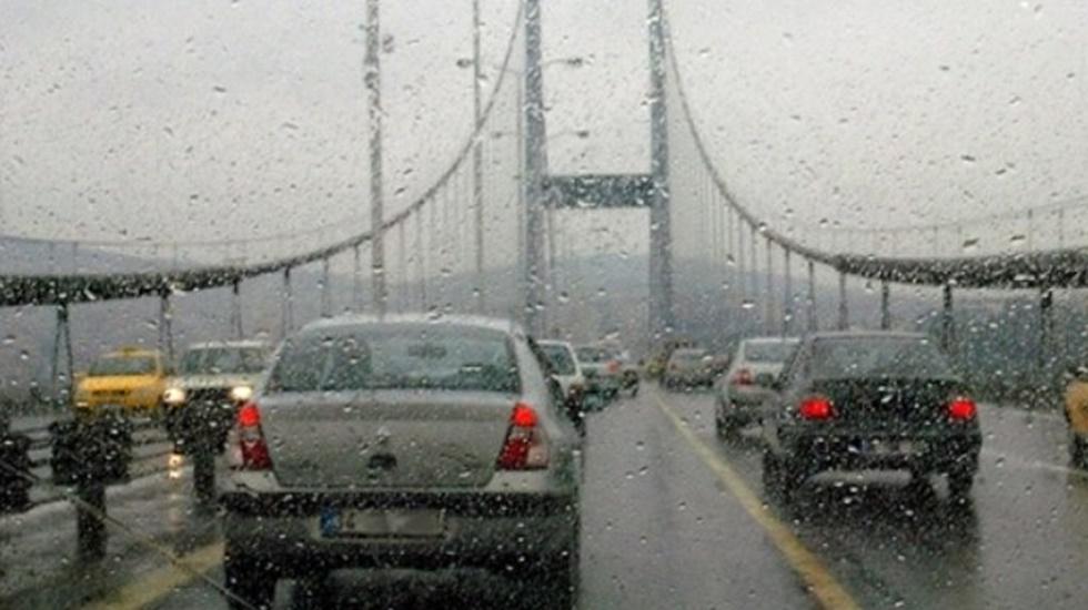 Meteorolojiden İstanbul başta olmak üzere çok sayıda il için uyarı