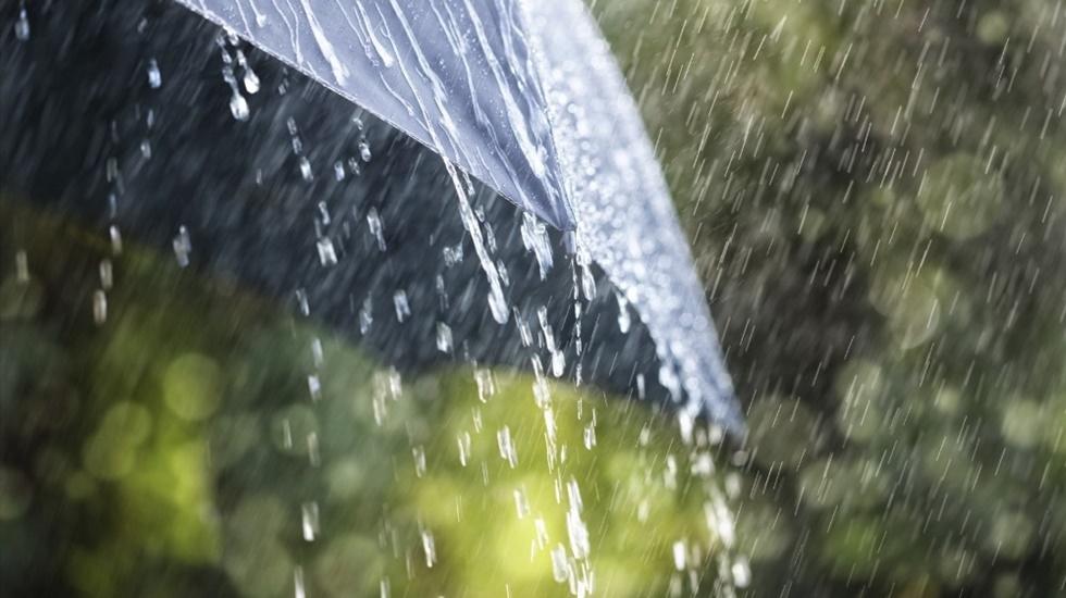 MGM sağanak yağış için saat verdi