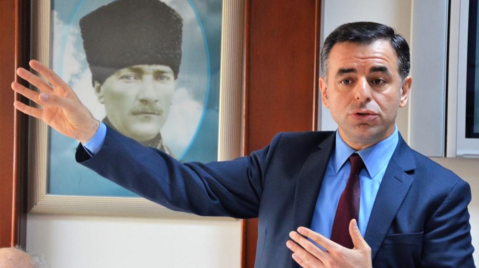 Yarkadaş: CHP Meclis ve belediye başkanlıkları listelerinde eş - dost kriterini uyguladı