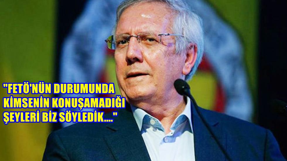 Aziz Yıldırım: Sosyal demokratım, cezaevindeyken Nazım Hikmet, Ahmet Arif okurdum