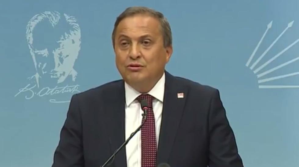 CHP'li Torun: Ankara'da 5-6 puan öndeyiz... İmamoğlu da 1-2 puan öne geçti