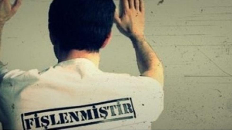 Fişlemelere CHP'den çok sert tepki: Buna göre Kürt olmanız terörist olmak için yeterli