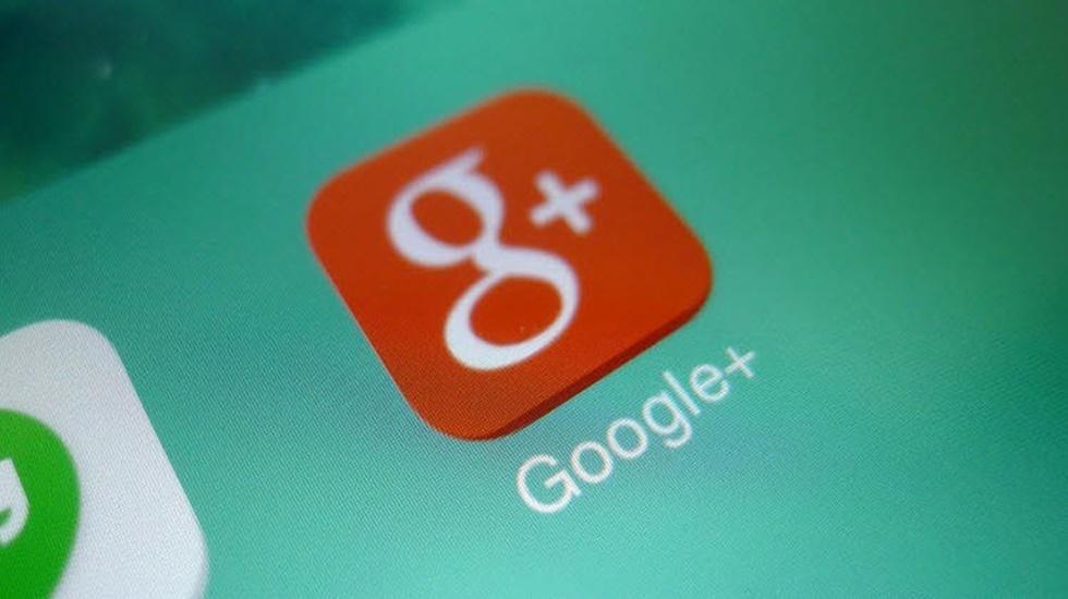 Google, Google+'ı kapatıyor