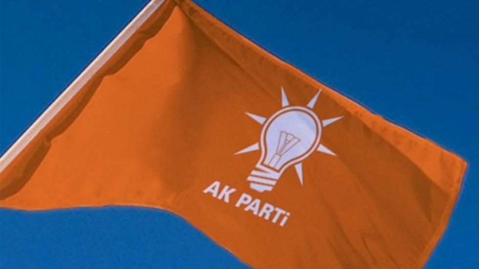 AKP'li belediye başkan adayı, adaylıktan çekildi
