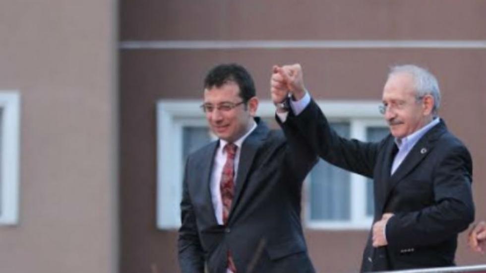 Kılıçdaroğlu-İmamoğlu görüşmesinin ardındaki ayrıntılar
